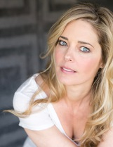 Actor Christina Moore