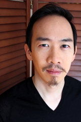 Actor Norman Yap