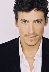 Actor Andrew Keegan
