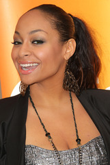 Actor Raven-Symoné