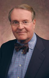 Actor Charles Osgood