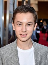 Actor Hayden Byerly