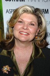 Actor Debra Monk