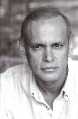 Actor Enrique Castillo