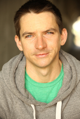 Actor Matt McConkey