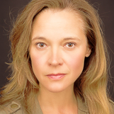Actor Tonya Bludsworth