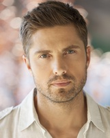 Actor Eric Winter