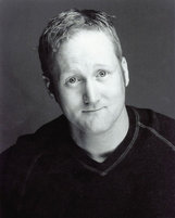 Actor Jon Reep