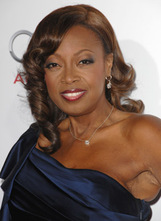 Actor Star Jones