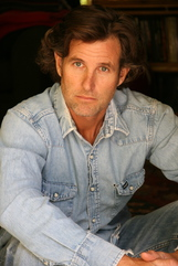 Actor Richard Bucher