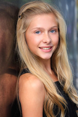 Actor Lily Laight