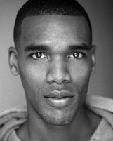 Actor Parker Sawyers