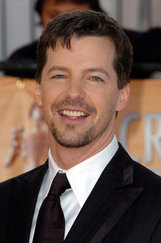Actor Sean Hayes