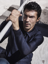 Actor Ian Anthony Dale