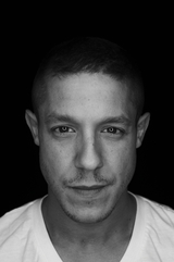 Actor Theo Rossi