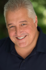 Actor Joe Starr