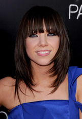 Actor Carly Rae Jepsen
