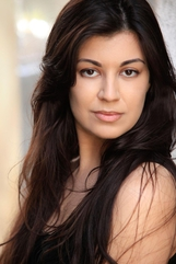 Actor Shireen Ashton