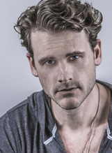 Actor Christopher Howell