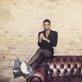 Actor Michaela Coel