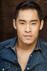Actor Dominic Zhai
