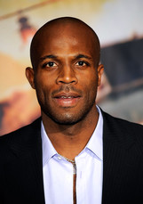 Actor Billy Brown