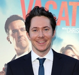 Actor Ryan Cartwright