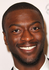 Actor Aldis Hodge