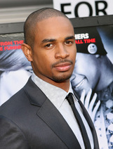 Actor Lamont Johnson