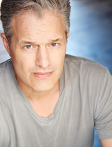 Actor Paul Cassell