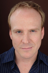 Actor Wes Berger