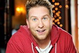 Actor Nate Torrence