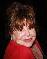 Actor Mitzi McCall