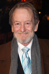 Actor Ronald Pickup
