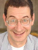 Actor Eddie Deezen