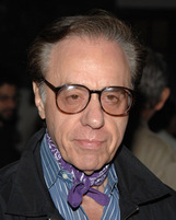 Actor Peter Bogdanovich