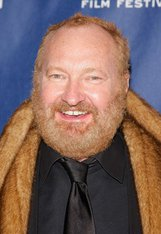 Actor Randy Quaid