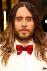 Actor Jared Leto