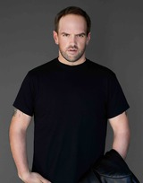 Actor Ethan Suplee