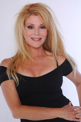Actor Audrey Landers