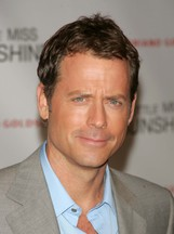 Actor Greg Kinnear