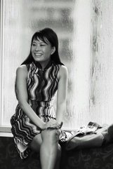 Actor Jane Chung