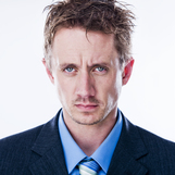 Actor Chad Lindberg