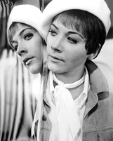 Actor Linda Thorson