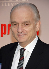 Actor David Chase