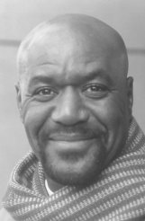 Actor Delroy Lindo