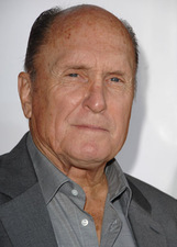 Actor Robert Duvall