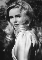 Actor Tuesday Weld