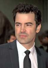 Actor Ron Livingston