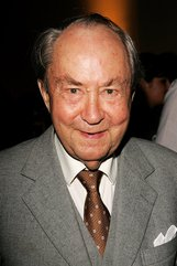 Actor Peter Sallis